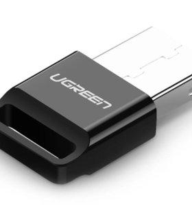 Bluetooth 4.0 адаптер для компьютера