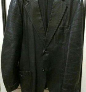 Продам мужскую куртку-пиджак