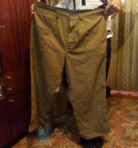 Спецовачные штаны