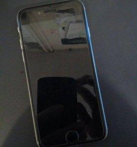 iPhone 6s (полный комплект)