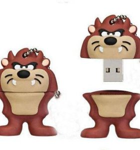 Флешка Тасманский дьявол 8 GB