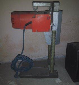 фрезерный станок ИЭ 5607N