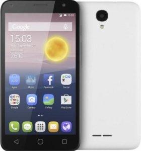 Смартфон Alcatel PIXI 4 (5) 5010D