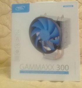 Кулер GAMMAXX 300