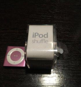 iPod Shuffle 4 го поколения