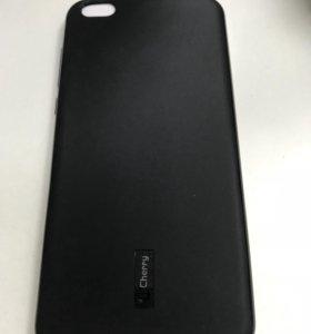 Силиконовый чехол Xiaomi mi 5c