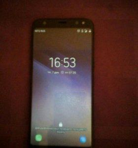 Продам Samsung S8