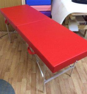 Кушетка / Массажный стол