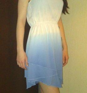 Платье NY
