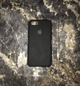 Чехол на iPhone 7 оригинал