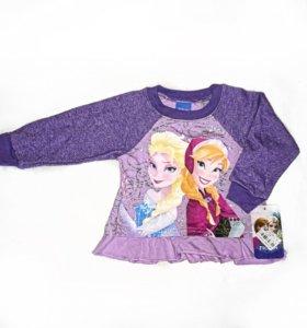 Джемпер Disney для девочки, 1-1,5 года