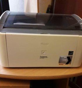 Принтер canon i-sensual lbr 2900
