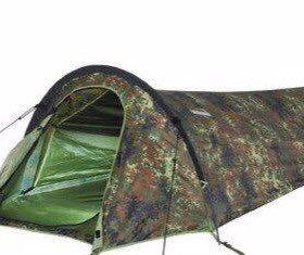 Палатка одноместная