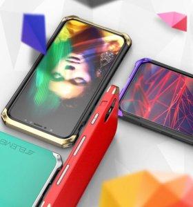 Case на IPhone 8/8plus/X