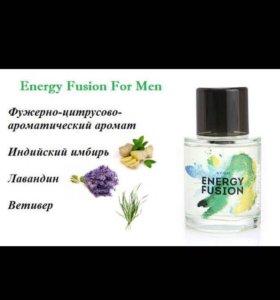 Avon Energy Fusion for men