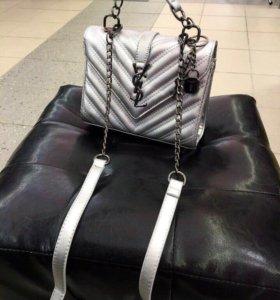 Новая маленькая сумочка YSL