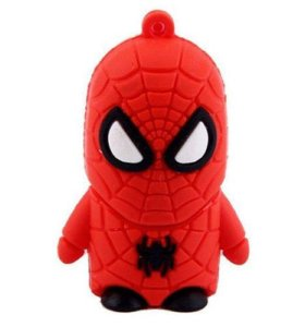 Флешка Человек-паук 16 GB