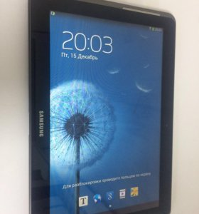 Планшет Samsung Tab P3100