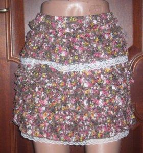 новая юбка LCK R