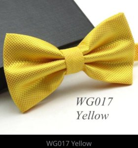 Новые галстуки -бабочки для мальчиков