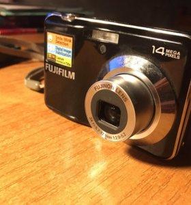 Фотоаппарат Fujifilm finepix AV200