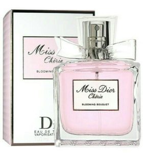 Духи Miss Dior Blooming Bouguet