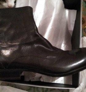 Мужские ботинки rocco p