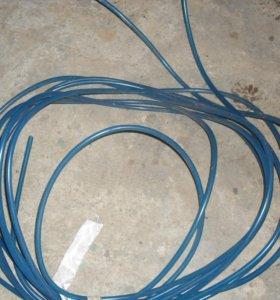 Трубка ПХВ 0,8 маслобензостойкая 100 м