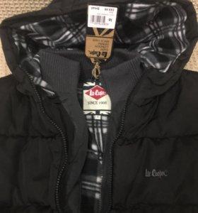 Новая Куртка, 44-46 S,зимняя