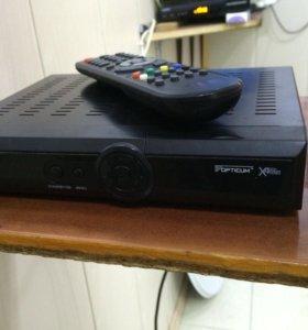 Спутниковый ресивер HD X403p DVB-S2