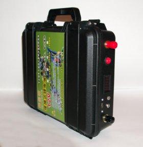 Тяговый аккумулятор Lifepo4 100 а/ч