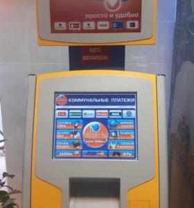 Терминал платежный апп-3 уникум