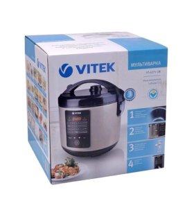 Новая мультиварка VITEK VT-4271