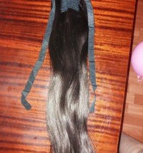 Волосы исскуственые