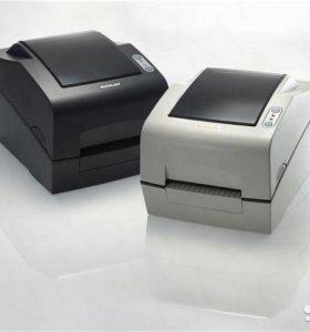 Ремонт принтера Bixolon SLP-TX40