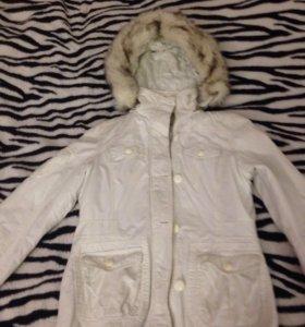 Курточка осень-зима.