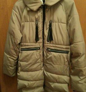 Продам куртку 50-52раз 2000.сапоги раз 40