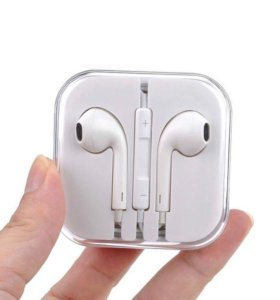 Новые Оригинальные наушники EarPods