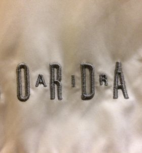 Куртка мужская JORDAN