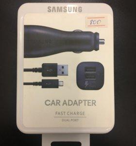 АЗУ Для Samsung S8 (быстрая)