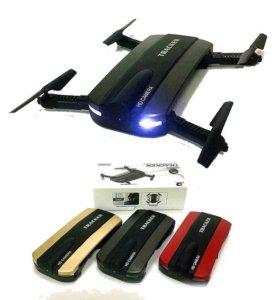 Селфи дрон selfie dron JDX