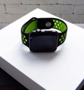Умные часы smart watch IWO