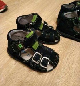 Richter сандали детские