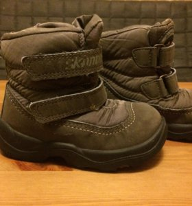 ботинки scandia 23 размер