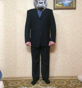 Мужской костюм 54-56