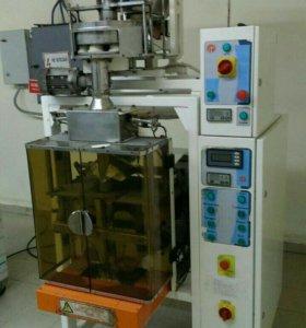 Фасовочно-упаковочный аппарат