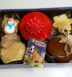 Коробочка со сладостями , сладкие подарки