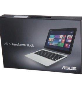 Asus Transformer Book T200TA
