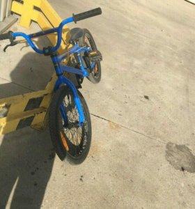 BMX продам срочно