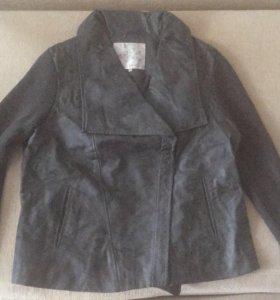Куртка весна-осень р.50